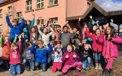 AZ: Grundschule bleibt erhalten